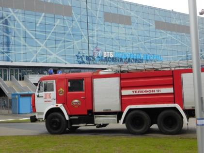 пожарно-технический минимум, пожарная охрана мероприятий аренда пожарной машины, дежурство пожарной машины, дистанционное обучение пожарная безопасность