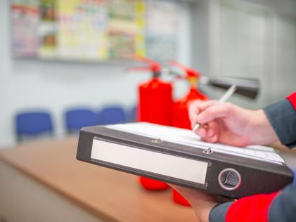 Независимая оценка пожарного риска (аудит пожарной безопасности)